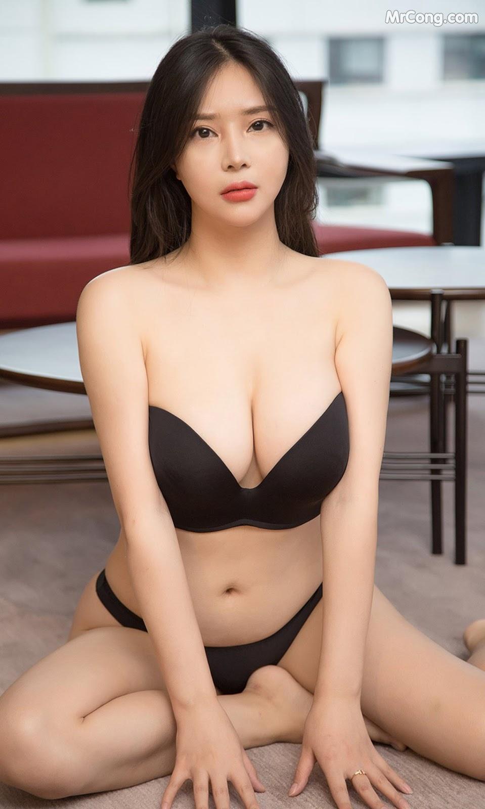 Image UGIRLS-Ai-You-Wu-App-No.1610-MrCong.com-019 in post UGIRLS – Ai You Wu App No.1610: 之遥 (34 ảnh)