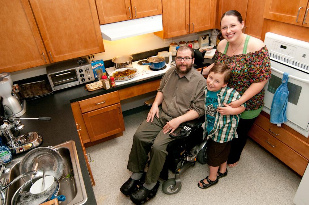 Mass Housing Annual Report | Ritterbin Photography Blog