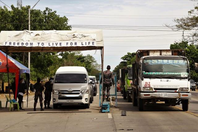 General Santos City to remain under General Community Quarantine until July 31