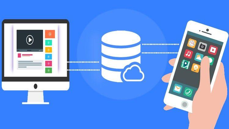 Descargar Curso MEGA Desarrolla Aplicación Android para Gestionar tu Página Web (Udemy)