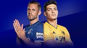 مشاهدة مباراة إيفرتون وولفرهامبتون بث مباشر اليوم 1-9-2019 في الدوري  الإنجليزي