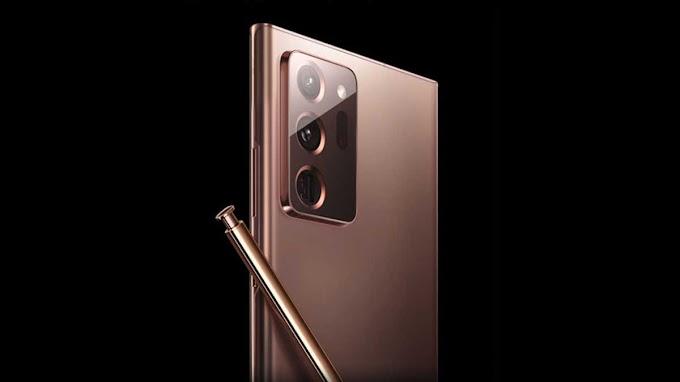 ميزات Galaxy Note 20 Ultra ستتمنى رؤيتها على أجهزة iPhone 12 الجديدة
