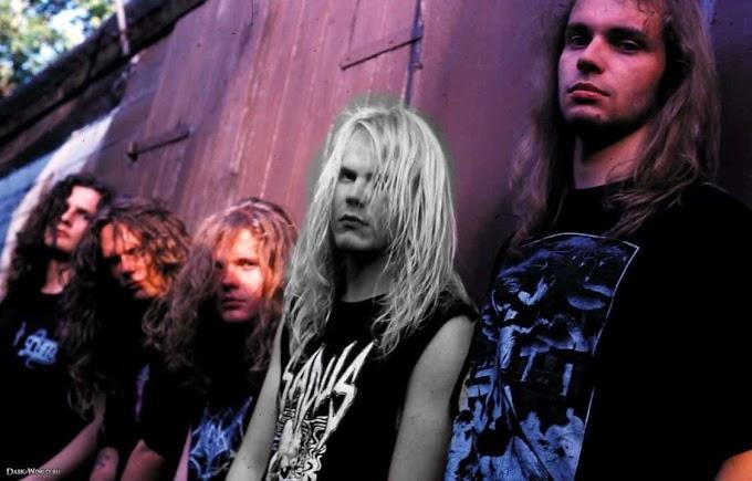 Fallece Carsten Otterbach, guitarrista fundador de Morgoth