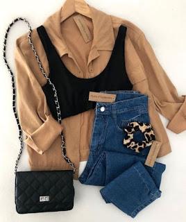 ملابس الخريف