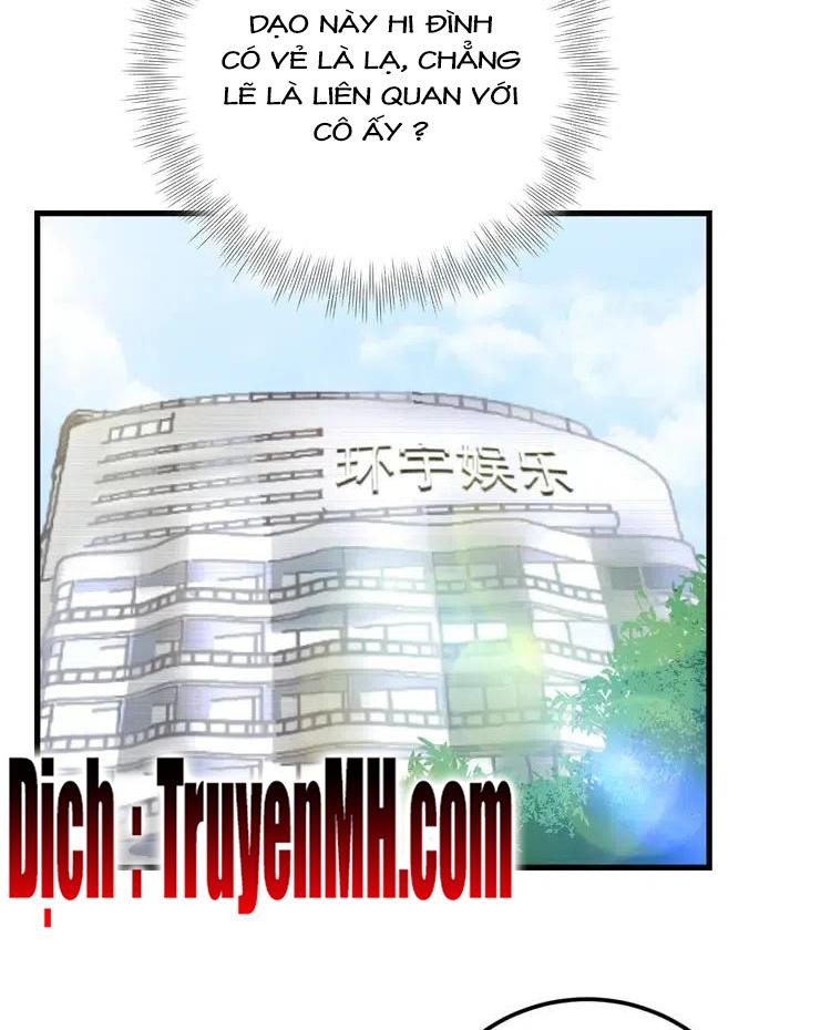 Trọng Sinh Chi Ức Vạn Ảnh Hậu Yếu Thượng Vị Chap 282