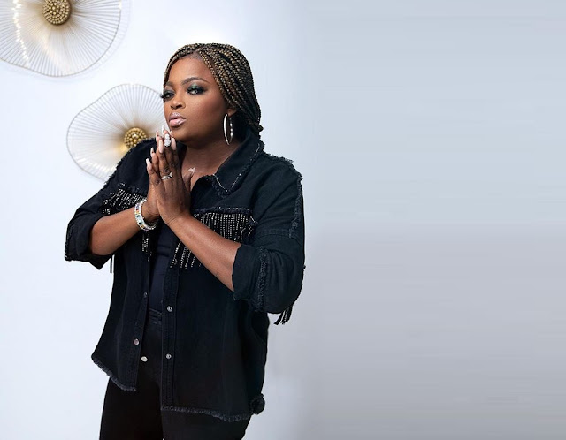 Funke Akindele Biography