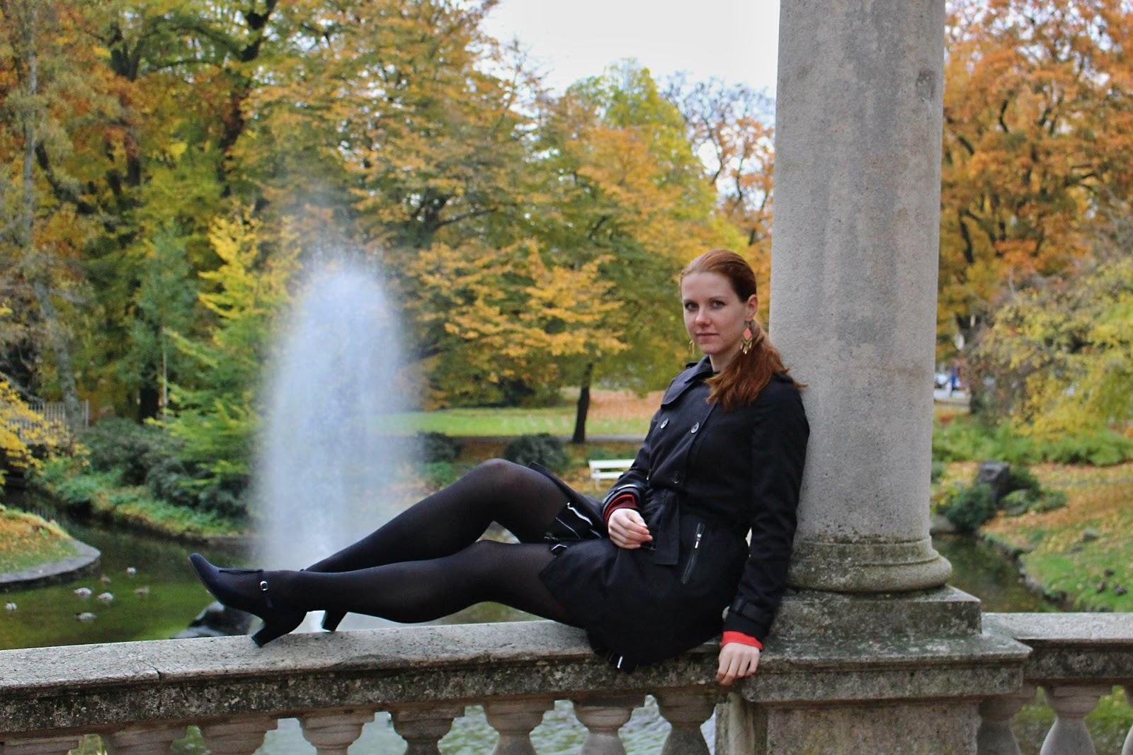 mariánské lázně, style without limits, lucie srbová, česká blogerka