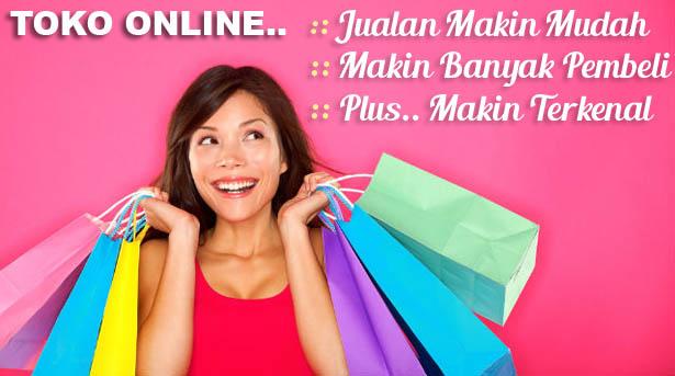 Jasa Buat Toko Online Murah