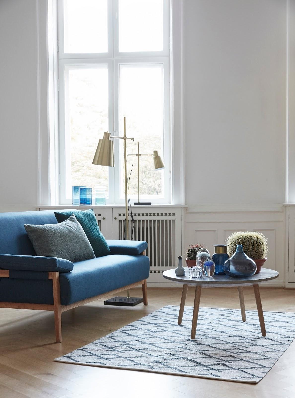 Hubsch sofa collection