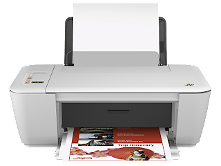Download HP Deskjet 2545 drivers