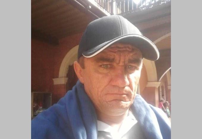 Homem é encontrado sem vida na zona rural de São Mamede, nesta quarta (22)