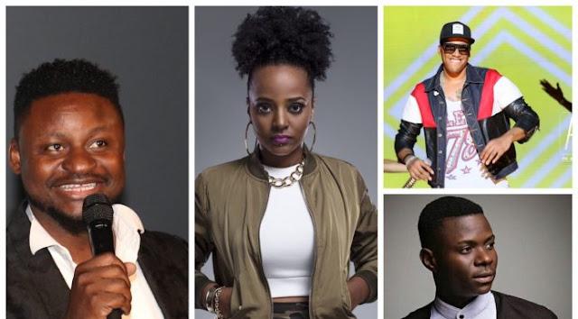 Angola em destaque nos prémios AFRIMMA 2019