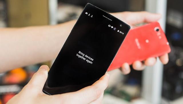 تعرّفوا على تقنية NFC  الجديدة كلّيا!