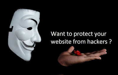 How to protect your website from hackers? | 4 simple ways to protect your website.