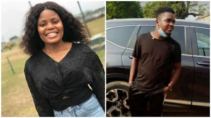 NEWS : How killer of Akwa Ibom job seeker Uduak Frank Akpan specialized in luring and kidnapping job seekers youth Corp members, students and pupils  killing them