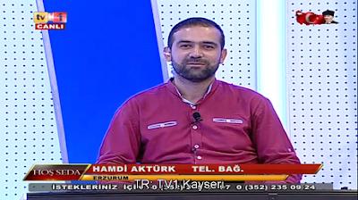 IPTV Turk Channels Server PLaylist Url File