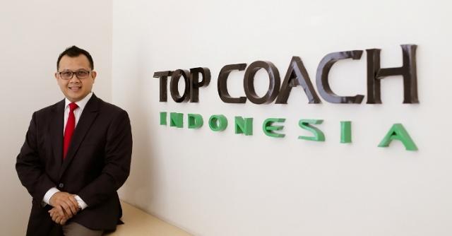 Pelatihan Bisnis Terbaik di Top Coach Indonesia