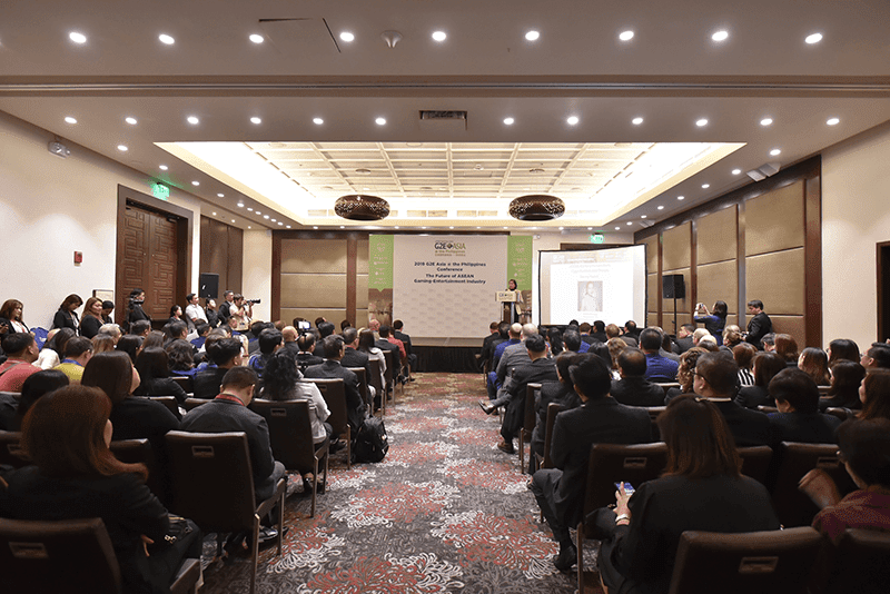 A brief discussion on the future of ASEAN gaming industry
