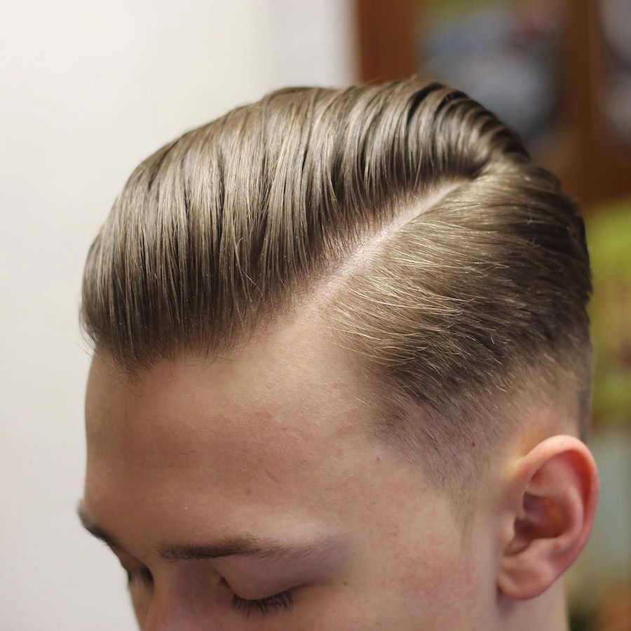 35 Cool Men S Hairstyles