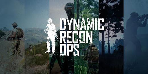 リプレイ性とカスタマイズ性が高い自動ミッション生成のArma3用Dynamic recon Ops