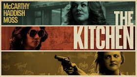 Download The Kitchen Movie for Free