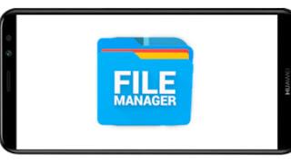 تنزيل برنامج File Manager - Local and Cloud File Explorer Premium Mod pro مدفوع مهكر بدون اعلانات بأخر اصدار