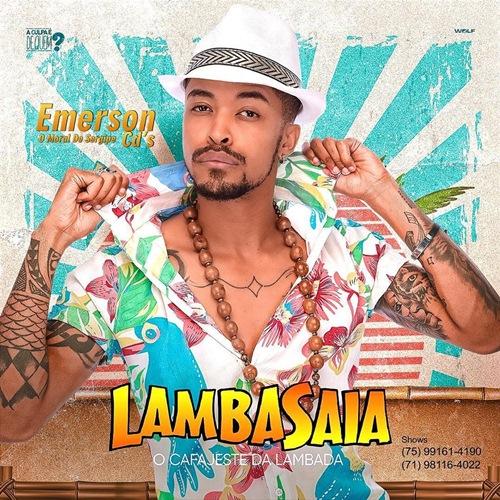 Lambasaia - Promocional Maio 2019