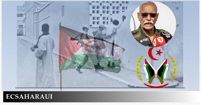 Un día como hoy de 1970, los saharauis toman las calles de El Aaiún y fueron brutalmente reprimidos por el franquismo.