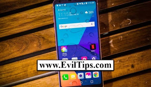 How to Clear Cache LG G6