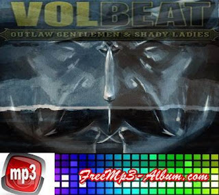 Volbeat Album Outlaw Gentlemen and Shady Ladies