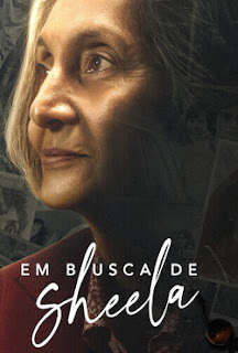 Em Busca de Sheela Torrent (2021) Dublado WEB-DL 1080p – Download