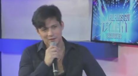 Robin Padilla And Vice Ganda Talked About How Good Of A Judge And A Person Angel Locsin Is