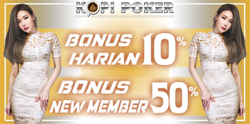 Semua Tentang Poker Online - Kopi Poker