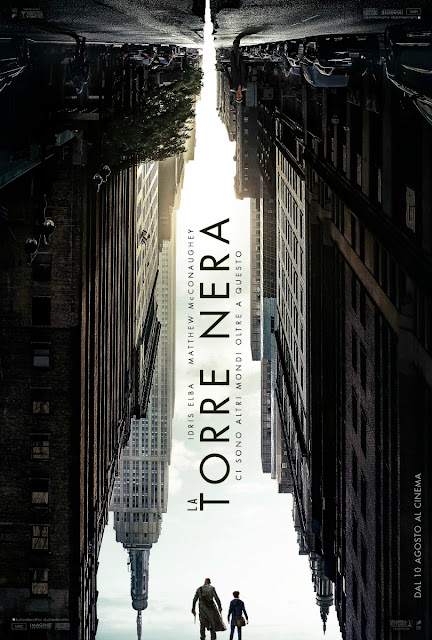 La Torre Nera Stephen King