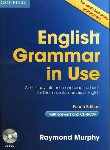 Cambridge English Grammar in Use Book PDF Download