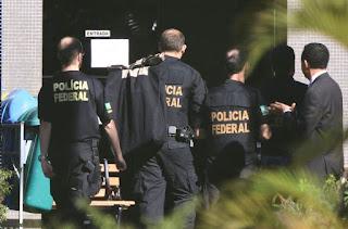 Operação Ethos prende 33 suspeitos de colaborar com o PCC em SP