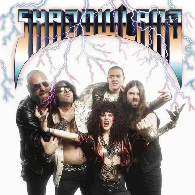 Shadowland (band)