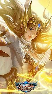 Alice Divine Owl Heroes Mage of Skins