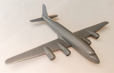 Canadair C-4 Argonaut
