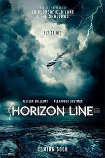 Horizonte Mortal (2020) [Latino-Ingles] [1080P] [Hazroah]