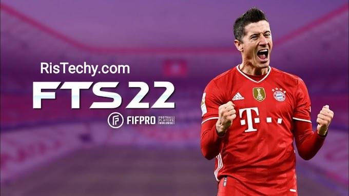 Download De Dados Do Mod Apk Obb Do First Touch Soccer 2022 (FTS 22)