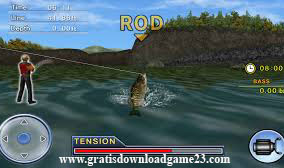 Pocket Fishing APK Game Memancing