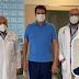 Após 17 dias internado com covid, deputado Ernani Polo recebe alta Hospitalar