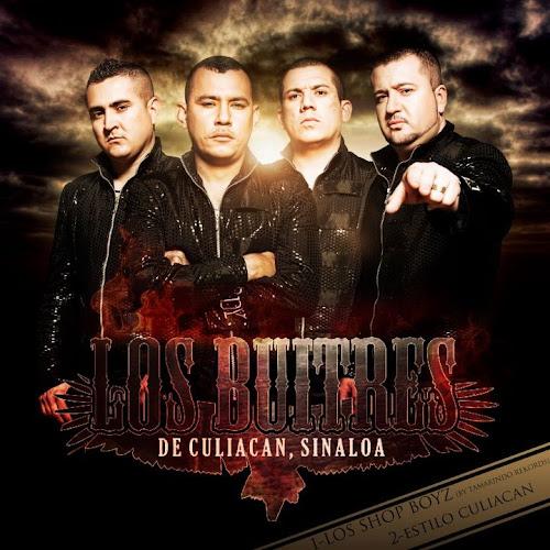 Discografia Completa De Los Buitres De Culiacan En 1 Link