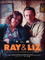 Estrenos cartelera 6 Septiembre 2019: Ray & Liz