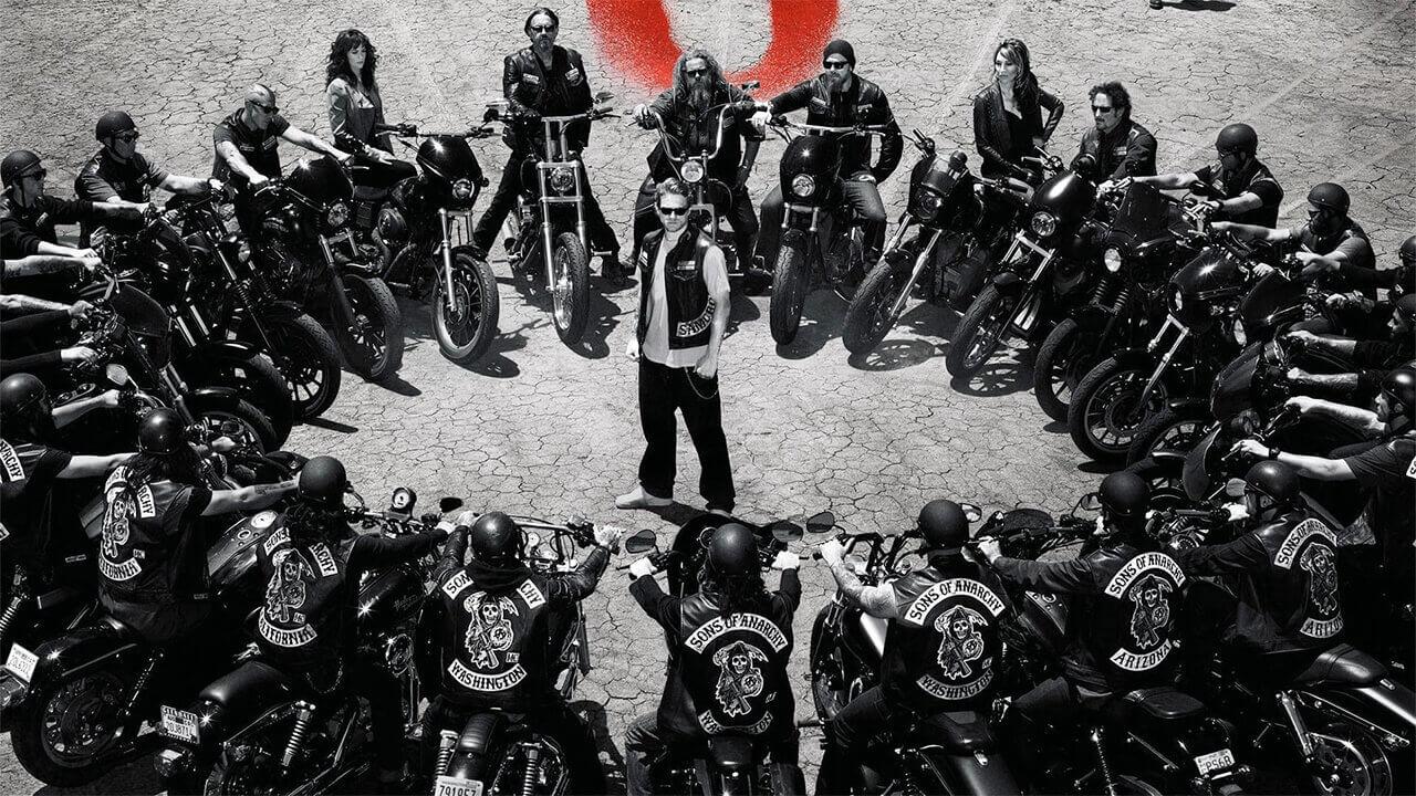 Sons of Anarchy - Análise da Série - Pipocando Noticias