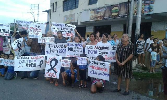 APURE: Diputado Luis Lippa rechazó vil asesinato de niña en San Fernando y elevó denuncia ante parlamento venezolano.