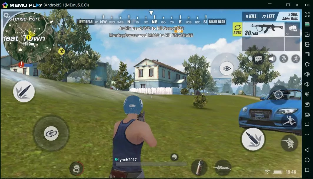 Pubg Online Game Becomes A Disaster For Players A Game Technology Causing Problems