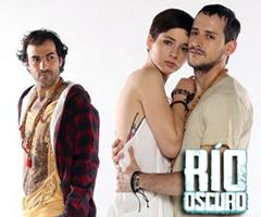 Rio oscuro capítulo 83 - Canal 13 | Miranovelas.com