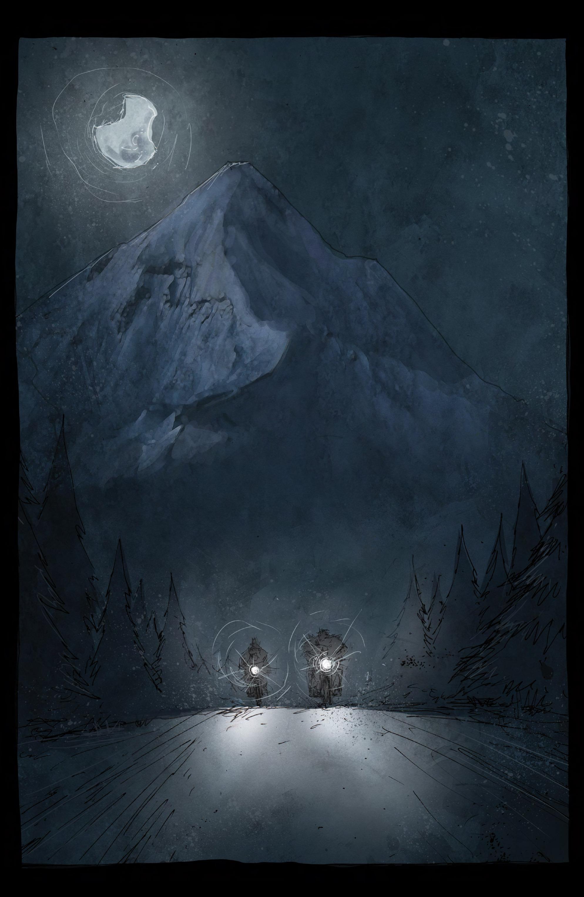 Broken Moon chương 3 trang 10